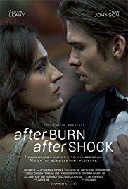 Afterburn Aftershock (2017)