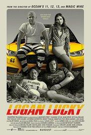 Lucky Logan 2017