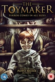 Robert and the Toymaker (2017)